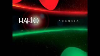 HAELO-Velvet (album:AGEUSIA)