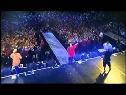 Eminem & D 12 - Purple Pills (LIVE)