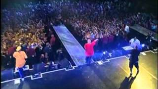 Eminem & D 12 - Purple Pills (LIVE)