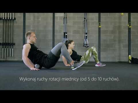Ćwiczenia dla niższych abs dla kobiet