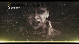 L'intouchable Psychiatrap - N.K.L - Les Paroles   Lyrics