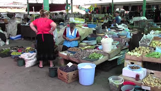 preview picture of video 'In Stepanakert, the Capital of Nagorno-Karabakh Republic'