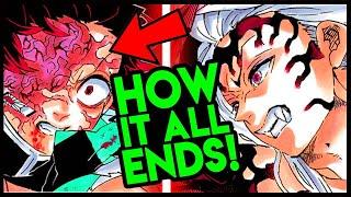 Muzan Kibutsuji  - (Demon Slayer: Kimetsu no Yaiba) - Final Battle CONFIRMED! Strongest Demon Slayer Tanjiro vs Strongest Demon Muzan! (Kimetsu no Yaiba)
