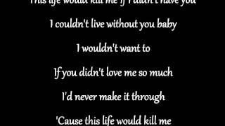 "Thompson Square ""If I Didn't Have You"" with Lyrics"