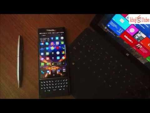New BlackBerry Enterprise BRIDGE service secures Microsoft office apps on handsets