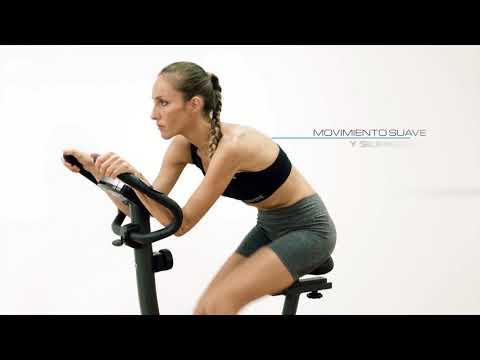 Bicicleta estática Salter Ever PT-077