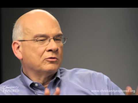 Tough Questions: Aren't all religions basically the same? - Tim Keller