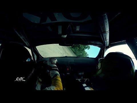 Rally di Roma Capitale 2019 - ADAC Opel Rally Team
