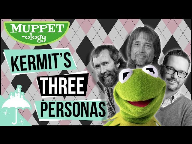 The Evolution of Kermit the Frog