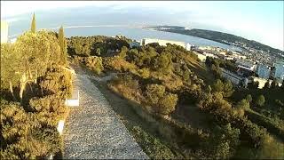 EAchine E58 - vol sur Martigues Eachine E58 Fpv Wifi Avec Caméra Grand Angle 2MP