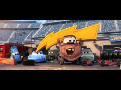 Cars 3 Movie Review: This By-the-book Sequel Goes The Distance