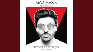 Never Let You Go (feat. Joe Cleere) (Extended)