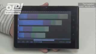 Обзор планшета iconBIT NetTAB Pride