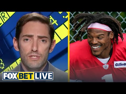 I can't see the Miami Dolphins competing against New England Patriots — Fuhrman   NFL   FOX BET LIVE