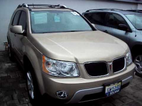 AutoConnect.com.mx - Camioneta 2008 Pontiac Torrent. Mp3