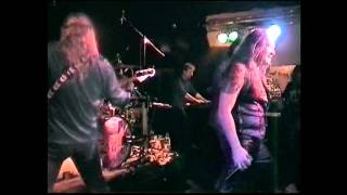 Warlord - Enemy Mind (Live in Germany)