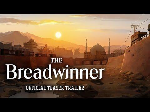 The Breadwinner Teaser