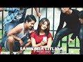 Samnada Litlida - Official Music Video Release