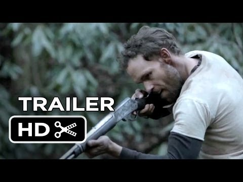 Child of God Promo Trailer