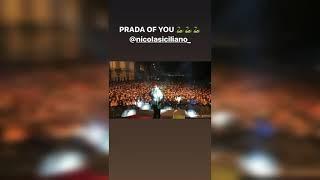 NICOLA SICILIANO LIVE   MAMBO (Prod. Sick Luke)