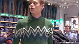 Мужская мода: чем свитер отличается от пуловера или кардигана?