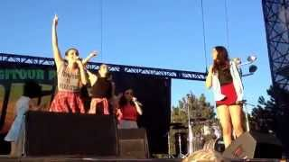 That Girl Should Be Me- CIMORELLI at Digifest Toronto
