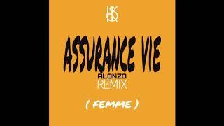 SIK   FEMME ( ALONZO ASSURANCE VIE Remix )