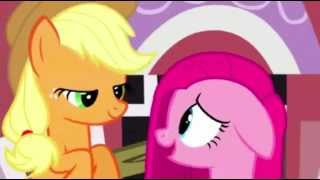 My Little Pony Friendship is Magic I'll Be There for You FRIENDS