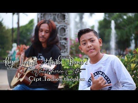 , title : 'Daeren Okta - Koyo Langit Ambi Bumi 2 (Official Music Video)'