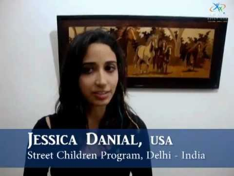 Volunteer Street Children Program Review - Delhi - Volunteering Soluti