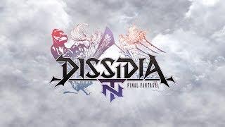 Dissidia NT OST Ramuh Battle Theme