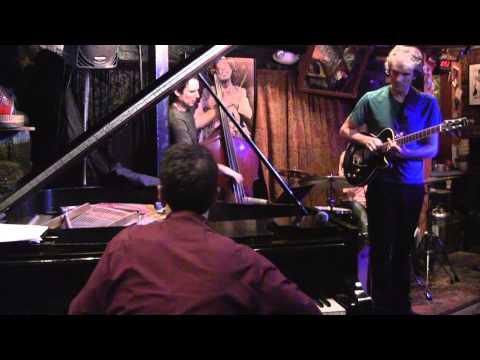 Torben Waldorff at Smalls Jazzclub NYC