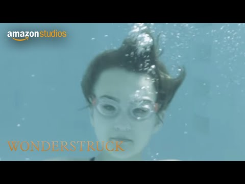Wonderstruck (Featurette 'Millie')