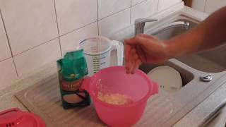 Mikrowellen-Reiskocher - Einfach Reis kochen in der Mikrowelle