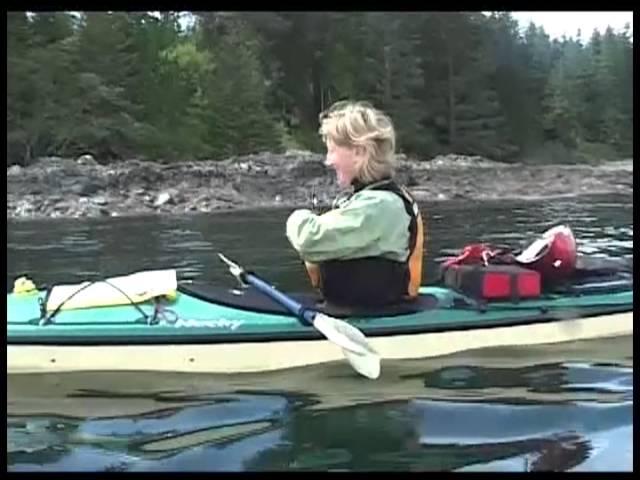'Sea Kayak Videos' Episode 2: Navigation