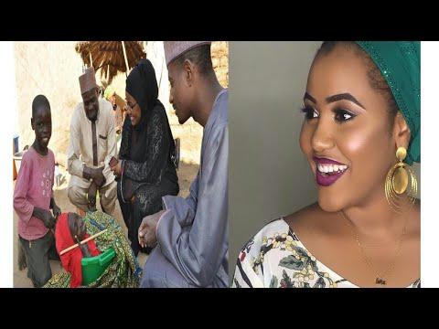 Abubuwan mamaki 10 game da jaruma Hadiza Gabon