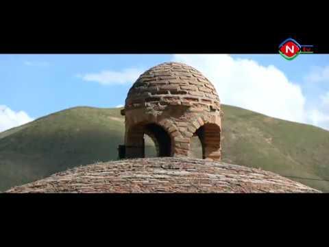 Xanəgah kəndi-Videoçarx