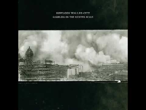 Kowloon Walled City - Clockwork online metal music video by KOWLOON WALLED CITY