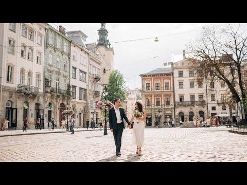 Вікторія & Василь Шевчук ( photo & video ), відео 1