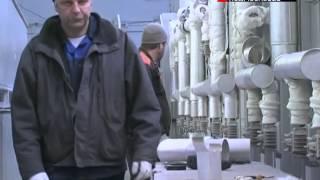 Дулевский фарфоровый завод модернизирует производство