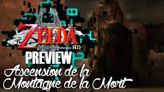 Preview de TPHD —Montagne de la Mort