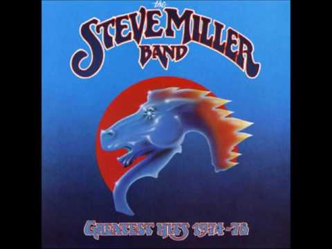 """""""True Fine Love""""  Steve Miller"""