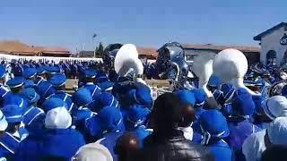 St John apostolic faith mission ikageng headquarters potchefstroom