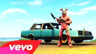 Bad Bunny - Amorfoda   : ''el Noob''