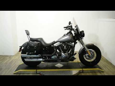 2014 Harley-Davidson Softail Slim® in Wauconda, Illinois