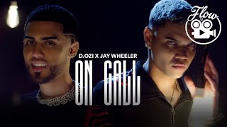 On Call - D.OZI feat. Jay Wheeler (Video)