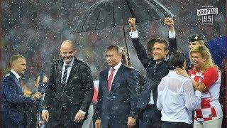Путин управляет дождем и Молниеносная реакция Порошенко - Новый сезон Чисто News 2018 Выпуск 2
