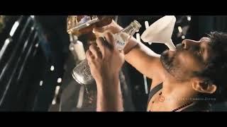 Vikram drinking style different new Telugu WhatsApp status video