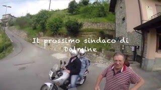 preview picture of video '22 GIUGNO 2014 MOTORAD D'EPOCA 5° BREMBO DI DALMINE'