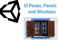Live Training 13th October 2014 -  UI Panels, Panes&Windows